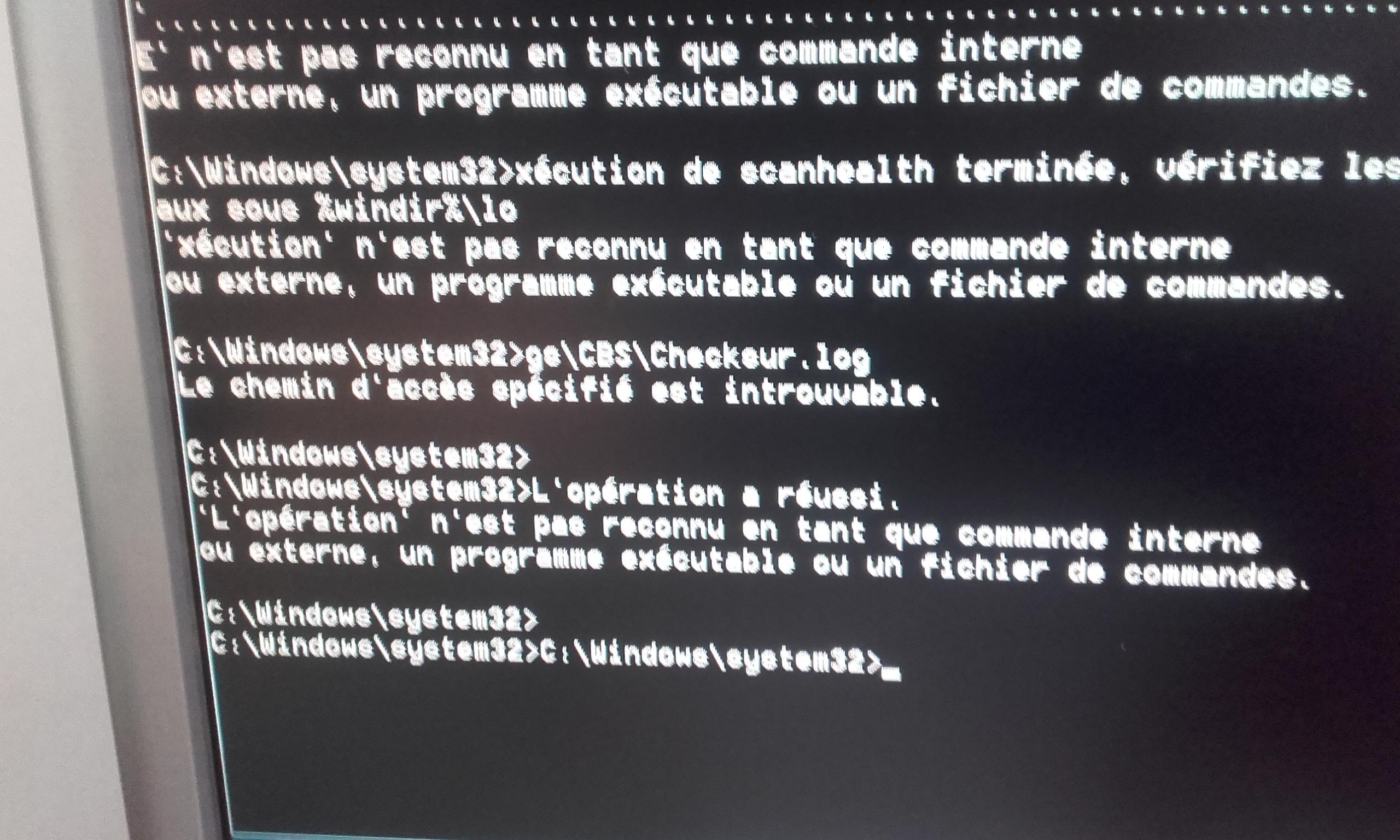 Le Bios Ne Reconnait Pas Ma Cle Bootable Windows Le Crabe Info