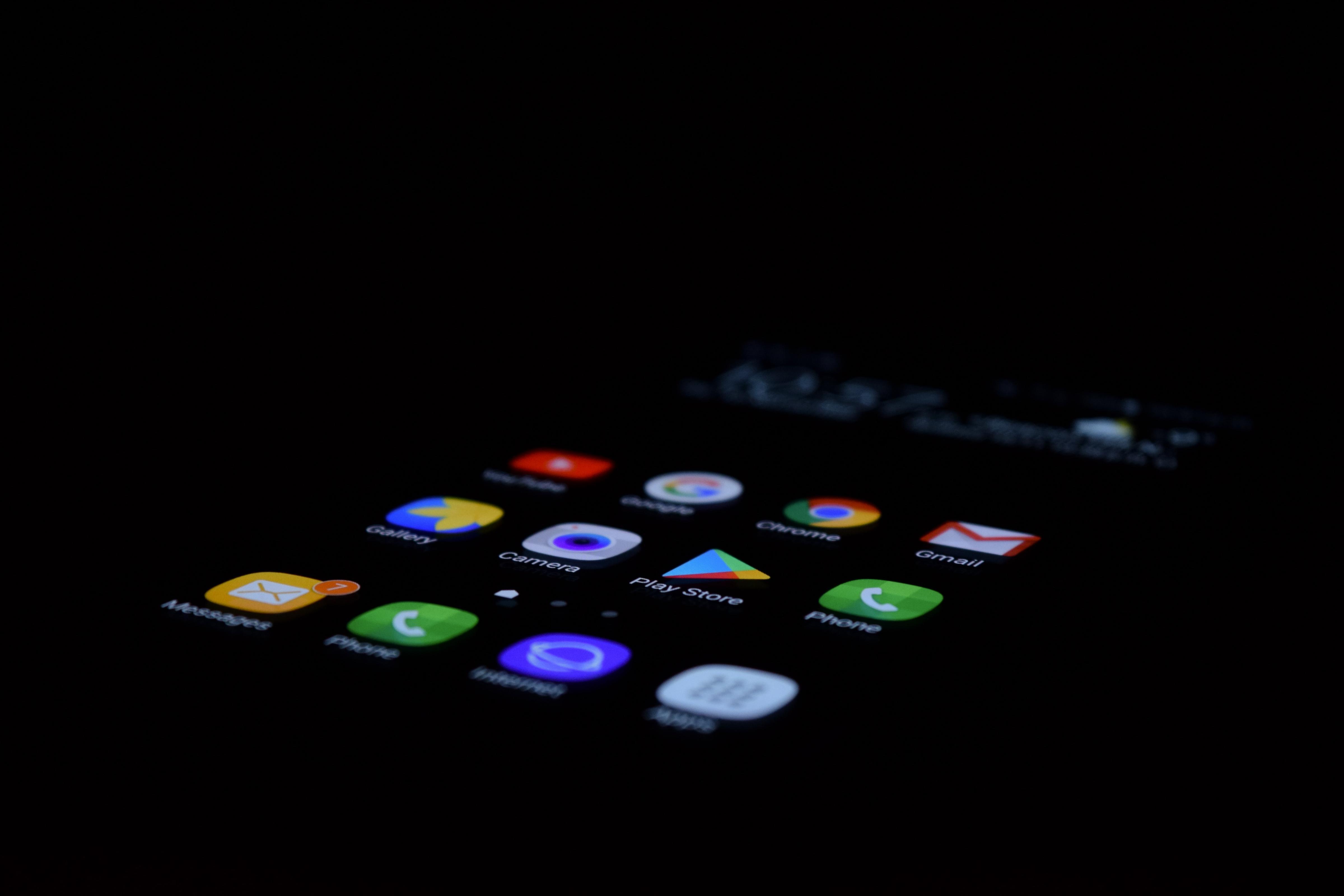 Libérez votre smartphone #1